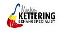 Ervaring glasweefsel- renovlies behanger? Behangspecialist Schildersbedrijf Kettering Logo